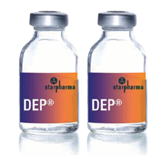 Dep Gemcitabine Outperforms Gemzar In Human Pancreatic Cancer Model Starpharma
