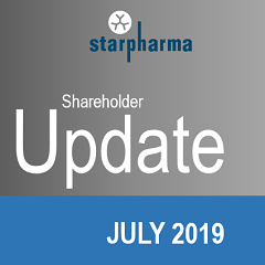 Shareholder Update July 2019