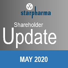 Shareholder Update May 2020