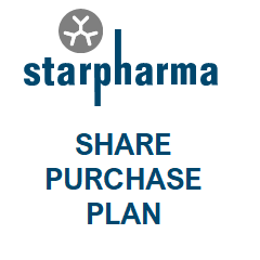 Share Purchase Plan offer document