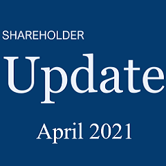 Shareholder Newsletter