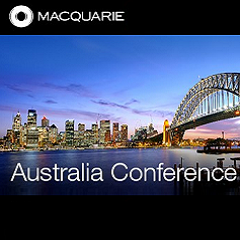 Starpharma presents at Macquarie Australia Conference