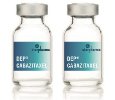 Starpharma to commence DEP® cabazitaxel phase 1/2 trial