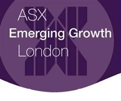 Starpharma presents at ASX Emerging Growth Conference, London