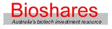 The Bioshares Top 10 Picks for 2011