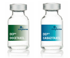DEP® docetaxel and DEP® cabazitaxel outperform in human pancreatic cancer model
