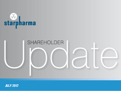Shareholder Update July 2017