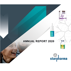 Annual report and full year financial results